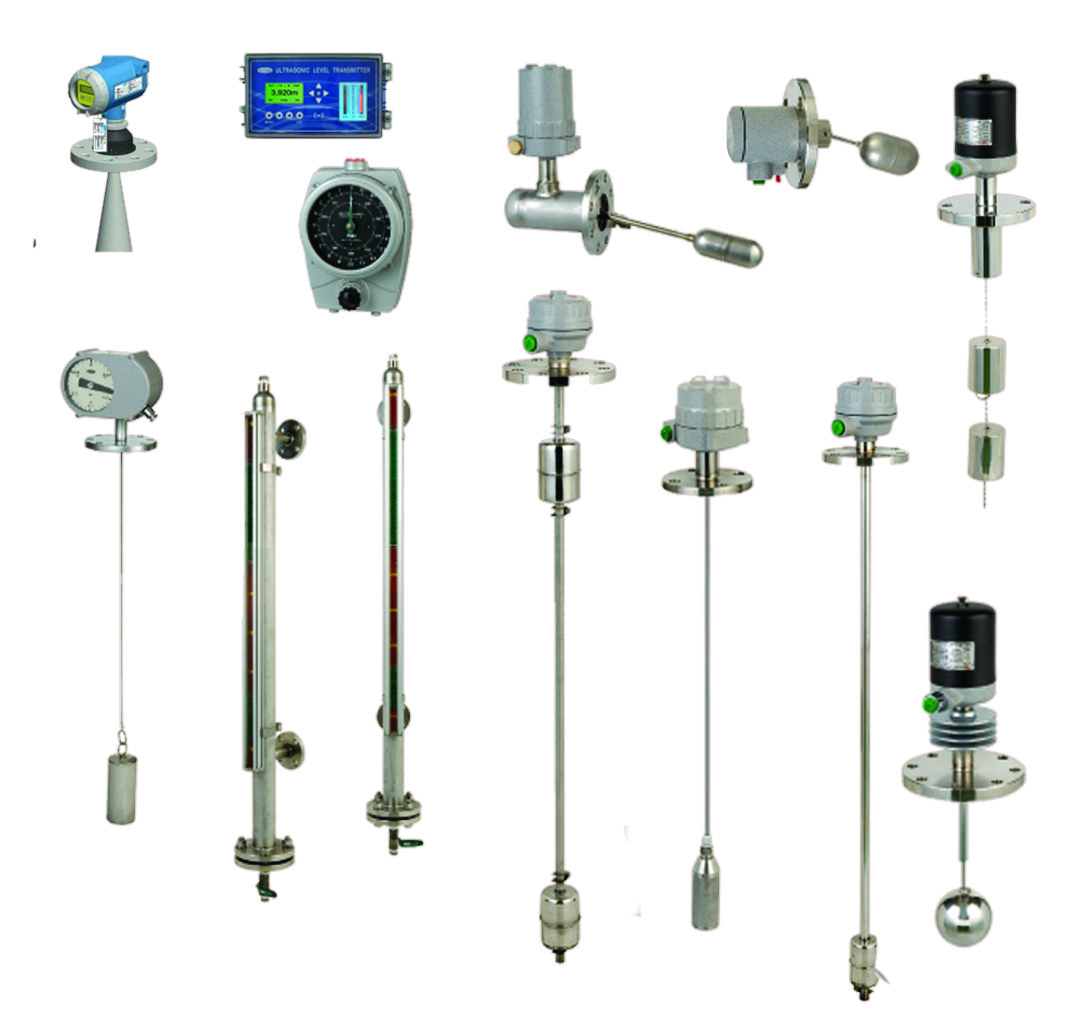 Flow And Level Measurement And Automation Technologies