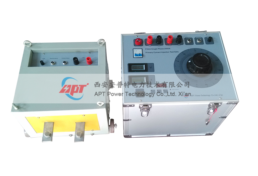 Electrical Test Equipment and Solutions - Systems Controls